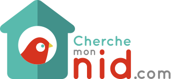 Logo Cherche mon nid