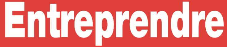 Logo magazine Entreprendre