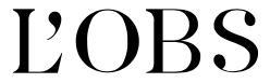 Logo magazine L'Obs